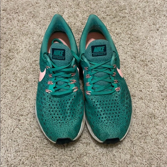 so cheap save off delicate colors Nike Zoom Pegasus 35